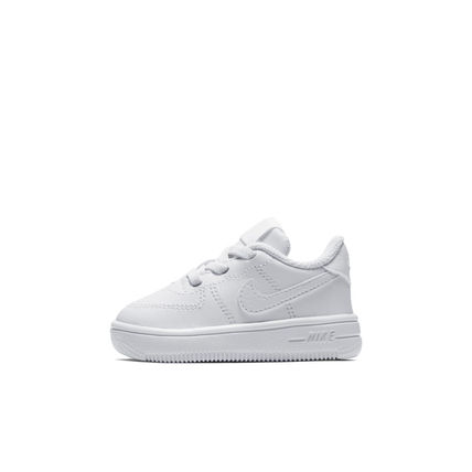 3c46466f270e Nike AIR FORCE 1 2018 SS Baby Girl Shoes (905220-100) by LaRisata ...