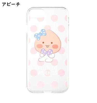 Dots iPhone 8 iPhone X Smart Phone Cases