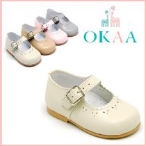 Handmade Kids Girl Shoes