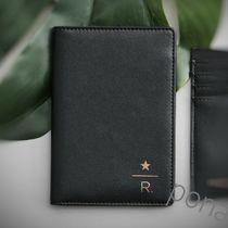 STARBUCKS Collaboration Passport Cases