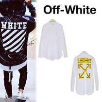 Off-White Long Sleeves Shirts
