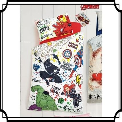 Comforter Covers Characters Duvet Covers
