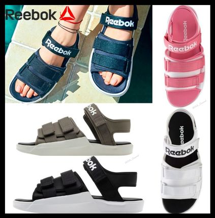 9dc9a79f8378 ... Reebok Sports Sandals Unisex Street Style Sport Sandals Sports Sandals  ...