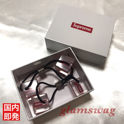 Casual Style Hair Accessories