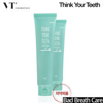 VT cosmetic Tooth Pastes