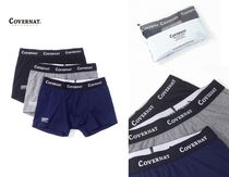 COVERNAT Street Style Briefs