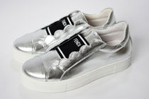 FENDI Kids Girl Shoes