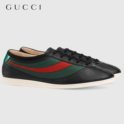 a6af0eb0fdf GUCCI Ace 2018 SS Sneakers (483266 BXOQ0 1065) by EU SHOES - BUYMA