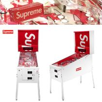 Supreme Collaboration Games