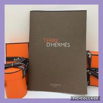 HERMES Collier de Chien Notebooks