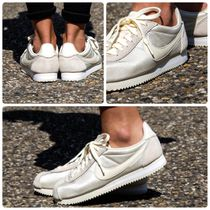 Nike CORTEZ Casual Style Unisex Street Style Low-Top Sneakers