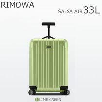 RIMOWA SALSA AIR 1-3 Days Hard Type TSA Lock Carry-on Luggage & Travel Bags