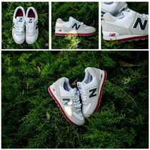 New Balance 574 Street Style Sneakers