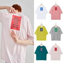NOHANT Unisex Short Sleeves T-Shirts