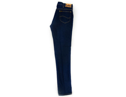 LEE More Jeans Tapered Pants Unisex Street Style Jeans 2