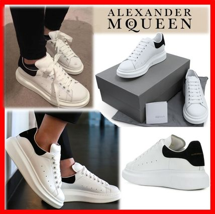 fcab0a3a67d ... Sneakers 13 alexander mcqueen Platform   Wedge Platform Casual Style  Street Style Platform   Wedge ...