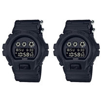 CASIO Digital Watches