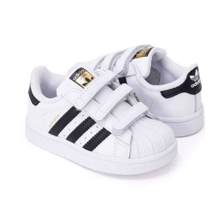92f9d9c326f adidas SUPERSTAR 2018-19AW Baby Girl Shoes (BJ0418) by Saru36 - BUYMA