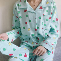 Tropical Patterns Lounge & Sleepwear