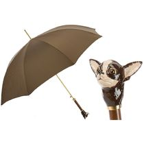Pasotti Gingham Umbrellas & Rain Goods