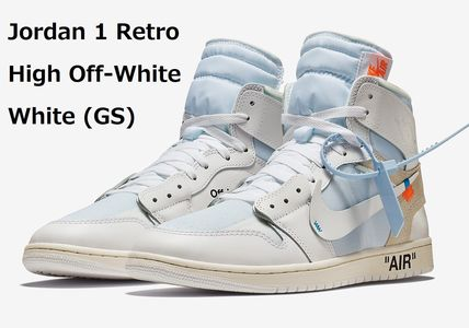 219f2f4fc5b6d6 ... Off-White Low-Top Unisex Street Style Collaboration Low-Top Sneakers ...