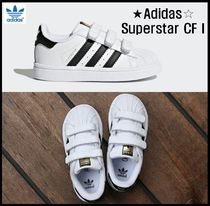 adidas Unisex Baby Girl Shoes