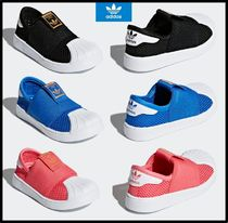adidas Unisex Kids Girl Sneakers
