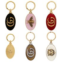 GUCCI Unisex Keychains & Bag Charms