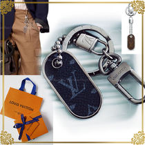 Louis Vuitton MONOGRAM Keychains & Holders