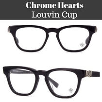 CHROME HEARTS Unisex Optical Eyewear