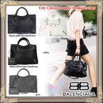 BALENCIAGA CITY Handbags