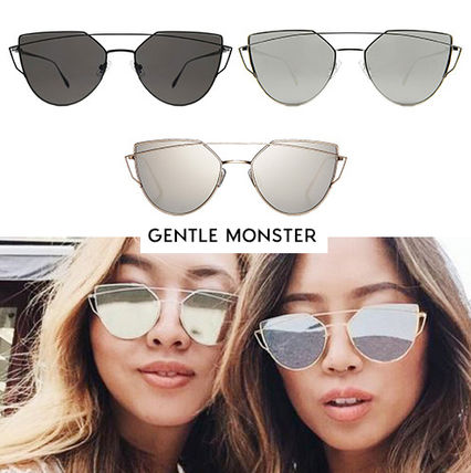 743c21af02 ... Gentle Monster Sunglasses Cat Eye Glasses Sunglasses ...