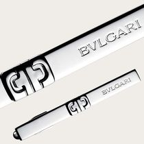 Bvlgari Plain Ties