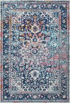 Ethnic Persian Style Kitchen Rugs Outdoor Mats & Rugs