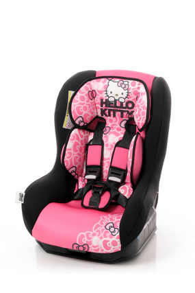 Hello Kitty Baby Strollers & Accessories