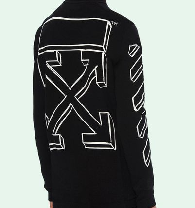 Off-White More T-Shirts Long Sleeves T-Shirts 3