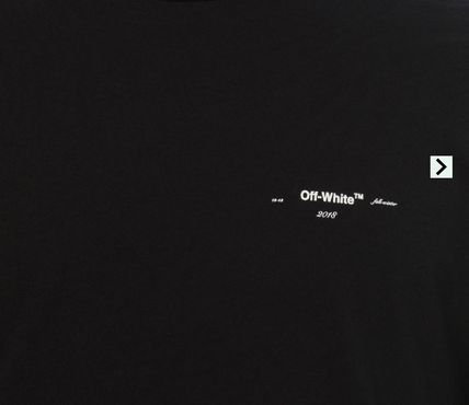 Off-White More T-Shirts Long Sleeves T-Shirts 5