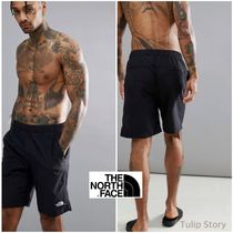 THE NORTH FACE Street Style Plain Beachwear