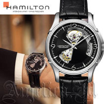 Hamilton Unisex Mechanical Watch Analog Watches