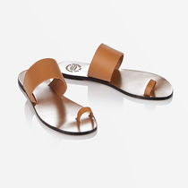 ATP Atelier Casual Style Leather Sandals Sandal