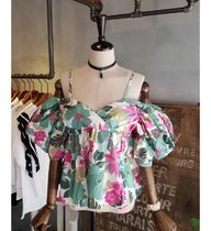 Flower Patterns Tropical Patterns Casual Style