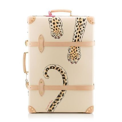 Collaboration Luggage & Travel Bags