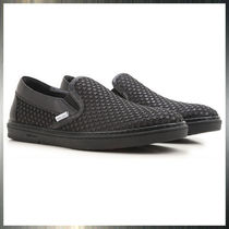 Jimmy Choo Star Loafers & Slip-ons