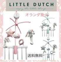 LITTLE DUTCH Unisex Baby