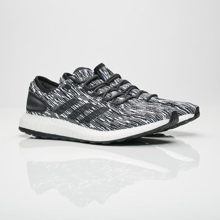 lowest price 84e34 e147e adidas PURE BOOST 2017 SS Street Style Sneakers