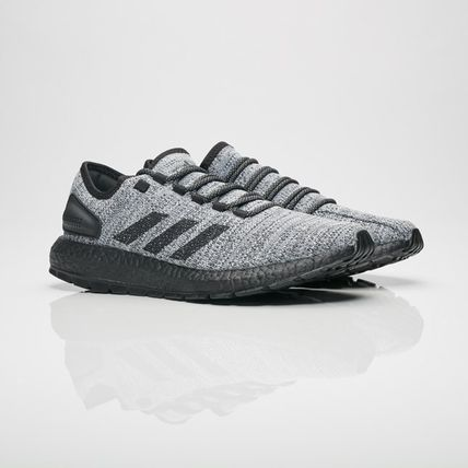 separation shoes dfcbd a6fea adidas PURE BOOST 2017 Cruise Street Style Sneakers