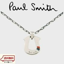 Paul Smith Silver Necklaces & Chokers
