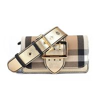 Burberry 3WAY Elegant Style Shoulder Bags
