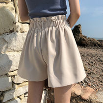 Short Casual Style Shorts