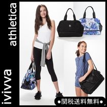 ivivva athletica Yoga & Fitness Bags